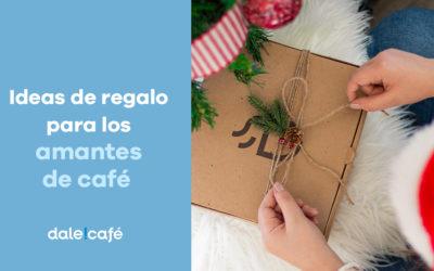 Ideas de regalo para los amantes de café