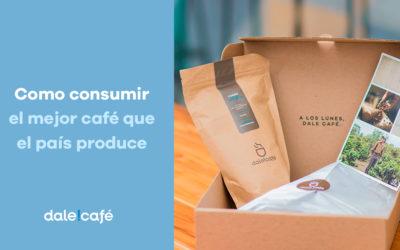 Nuestra misión: Que los guatemaltecos consuman el mejor café que el país produce